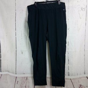 Gap Fit Athletic Black Pants